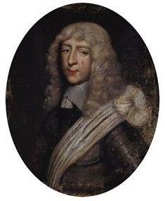 Principe Carlo Amedeo di Savoia-Nemours, Duca del Genevese e di Nemours (1624 - 1652), figlio di Enrico I di Savoia-Nemours e della Principessa Anna di Lorena, sposó la Principessa Elisabetta di Borbone-Vendôme.
