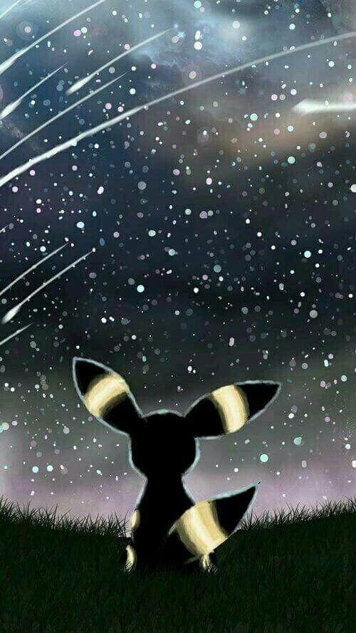 pokemon and wallpaper Bild