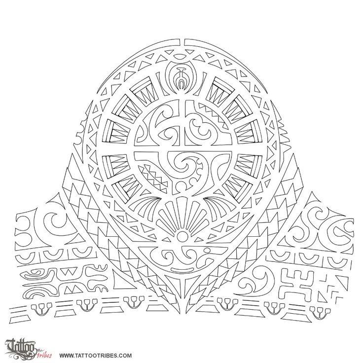 Owen-life-halfsleeve-stencil.jpg (1000×1000)