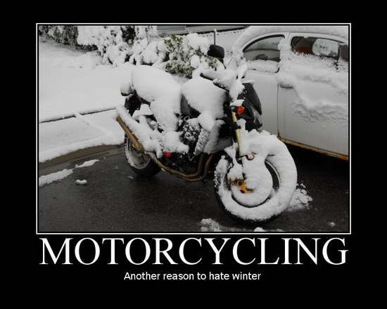 Thankfully not in #Texas #Bikers #IndependenceHD #HD