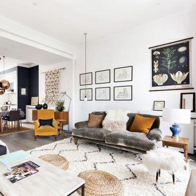 20 best murales de cadres images on pinterest custom in decor and decoration. Black Bedroom Furniture Sets. Home Design Ideas