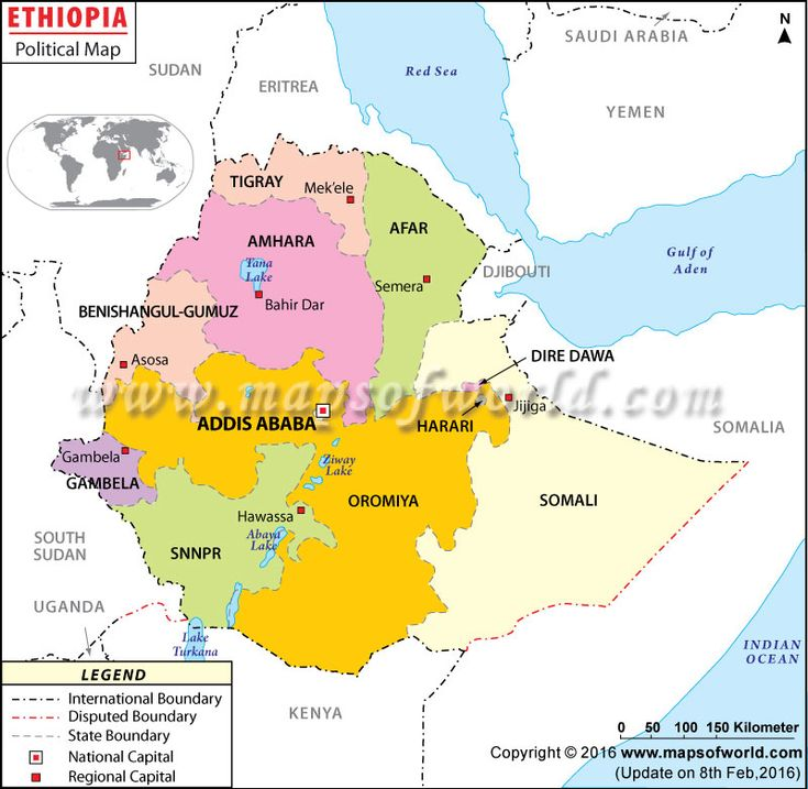 114 best maps in news images on pinterest maps cards and africa political map of ethiopia sciox Gallery
