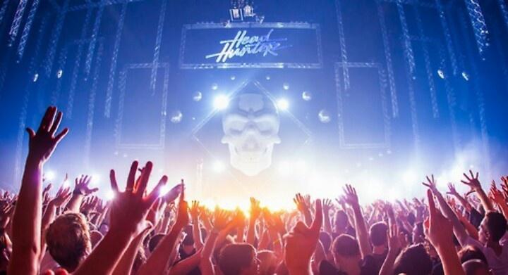 Headhunterz best producer/ DJ #hardstyle