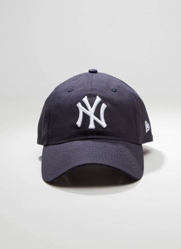 New York Yankees 9Twenty Cap - Navy  Follow us   Peppermayo for more  cuteness and daily fashion inspo.  482260282ebb