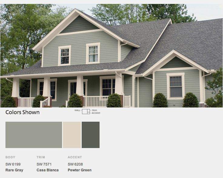 Best 25 cape cod exterior ideas on pinterest - Best exterior paint combinations model ...