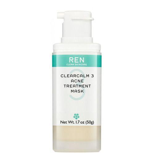 REN - Clearcalm 3 Acne Treatment Mask