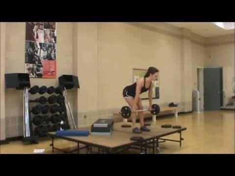 ▶ BeFiT Transform: 15 Min Full Body Pump Workout- Beginner Level - YouTube