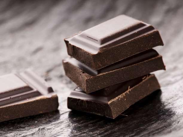 Συνταγή: Ωμοφαγικά σοκολατίνια Σαλοτίν via @enalaktikidrasi