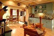 Honeysuckle Cottage, Cheviot Holiday Cottages, Northumberland