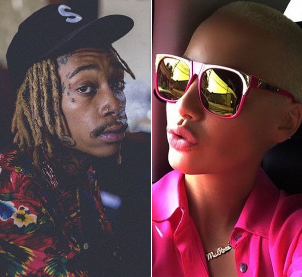 Wiz Khalifa Reveals He Wants Amber Rose Back In New Song —Listen