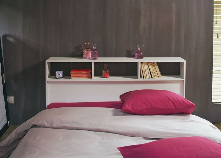 une t te de lit zen ikea achats photos et marie claire. Black Bedroom Furniture Sets. Home Design Ideas