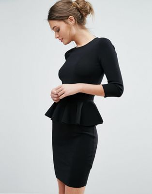 Ted Baker Jamnie Pencil Dress
