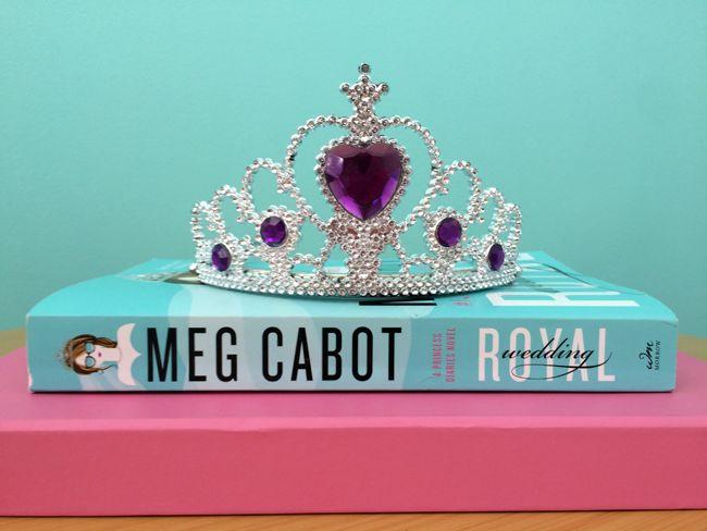 Resenha O Diário da Princesa - Casamento Real (Meg Cabot) | Dani QUe Disse #livro #paraler #dicasdelivros