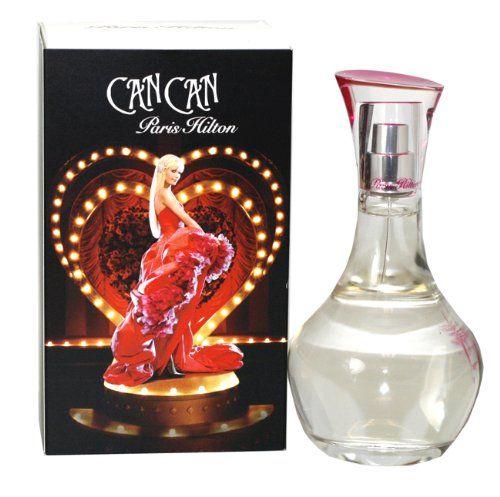 $22.22 Can Can by Paris Hilton for Women - 3.4 Ounce EDP Spray Paris Hilton http://www.amazon.com/dp/B001CT0954/ref=cm_sw_r_pi_dp_jf5Kub0BTZ1W8