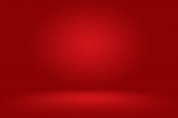Abstract Red Empty Room Dark Red Background Abstract Red Background Plain red background images hd