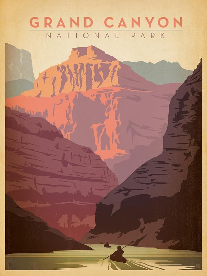 Made In Usa Puzzles National Parks National Park Posters Vintage Travel Posters Retro Travel Poster