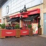 Branded Commercial Awnings