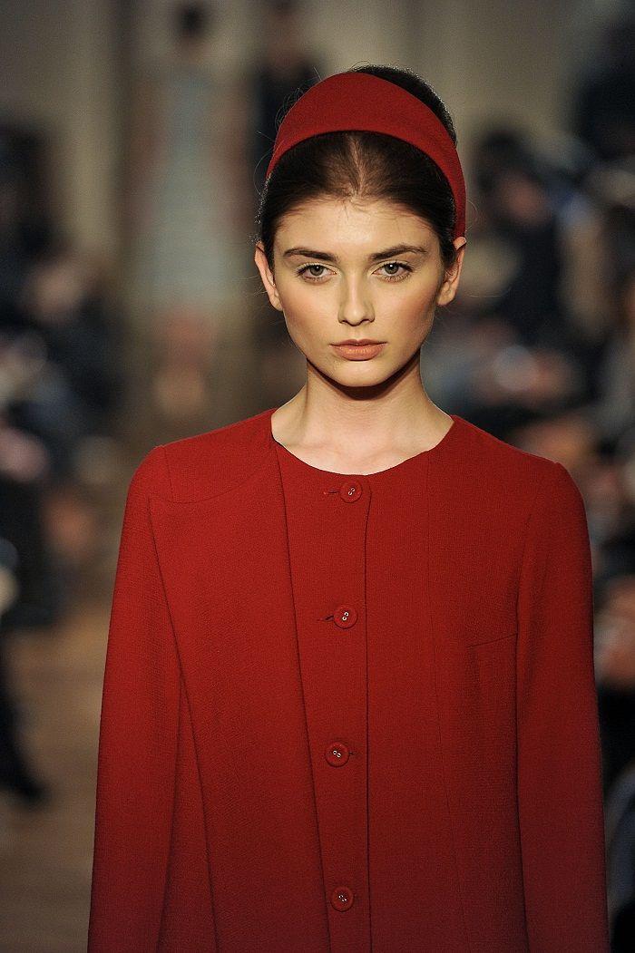 украшения для волос: широкие повязки