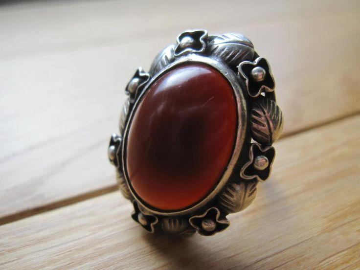 pierścionek Orno