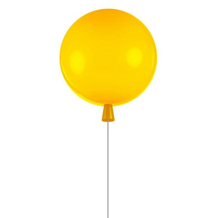 Купить Потолочный светильник Loft IT 5055C/S yellow