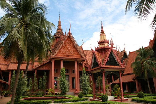 Évadez-vous au Cambodge avec Ecotour  http://www.ecotour.com/voyage?q=country~KH;departureCity~PAR|NTE|TLS|LYS|MRS