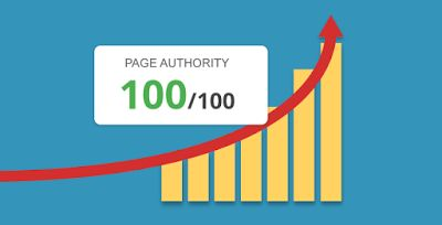 page autority