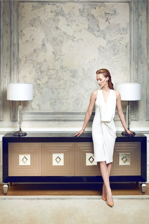 Make an Entrance. The Trump Home by Dorya B.3000 Sideboard.