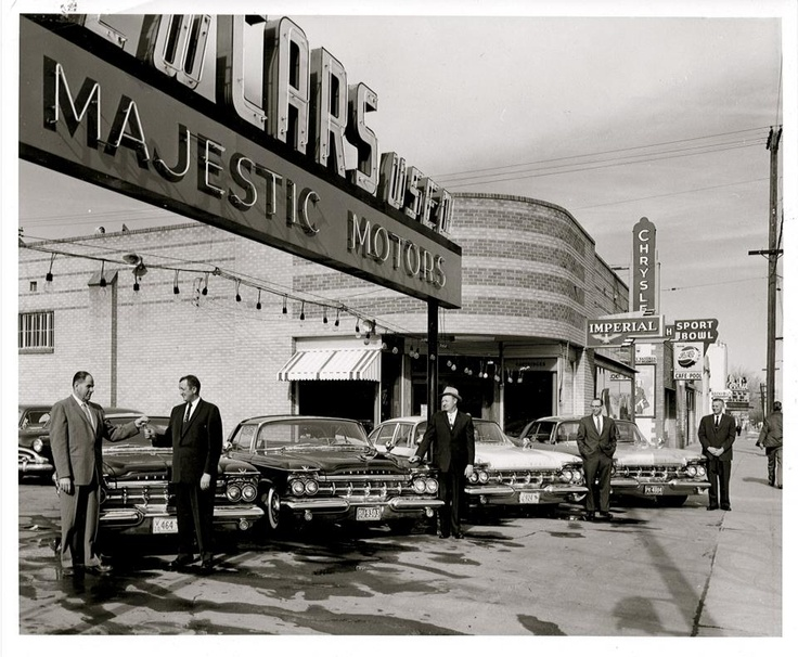 Car Dealerships In Jacksonville Fl >> 198 best images about Car Dealerships From PAST on Pinterest | Cars, Used cars and Automobile