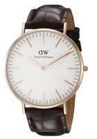#AmazonCA #AmazonCanada: $149 Daniel Wellington 0111DW York Wrist Watch http://www.lavahotdeals.com/ca/cheap/149-daniel-wellington-0111dw-york-wrist-watch/76555