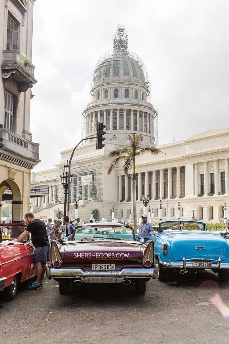 Tips and suggestions for where to stay in Cuba. Click to read the travel guide!