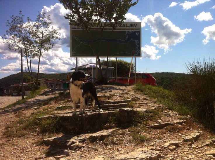 Hugo in Croatia