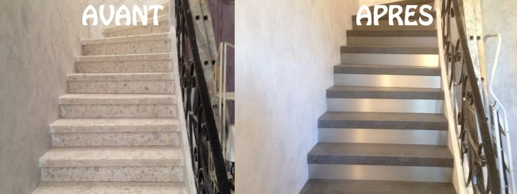 25 best ideas about escalier en beton on pinterest for Escalier exterieur original