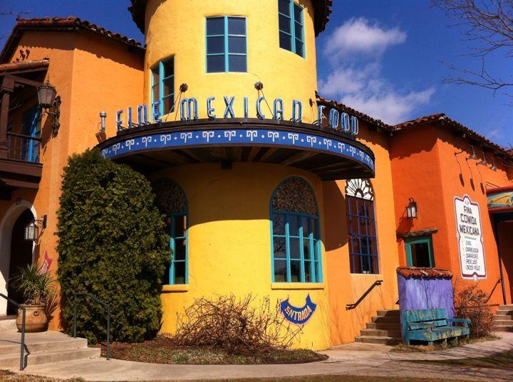 Uncle Julio's Rio Grande Cafe in Gaithersburg, MD
