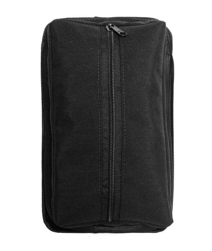 Bolsa lateral para mochilas PRO/Kyosei Capacidade: 1L 14x23x3cm