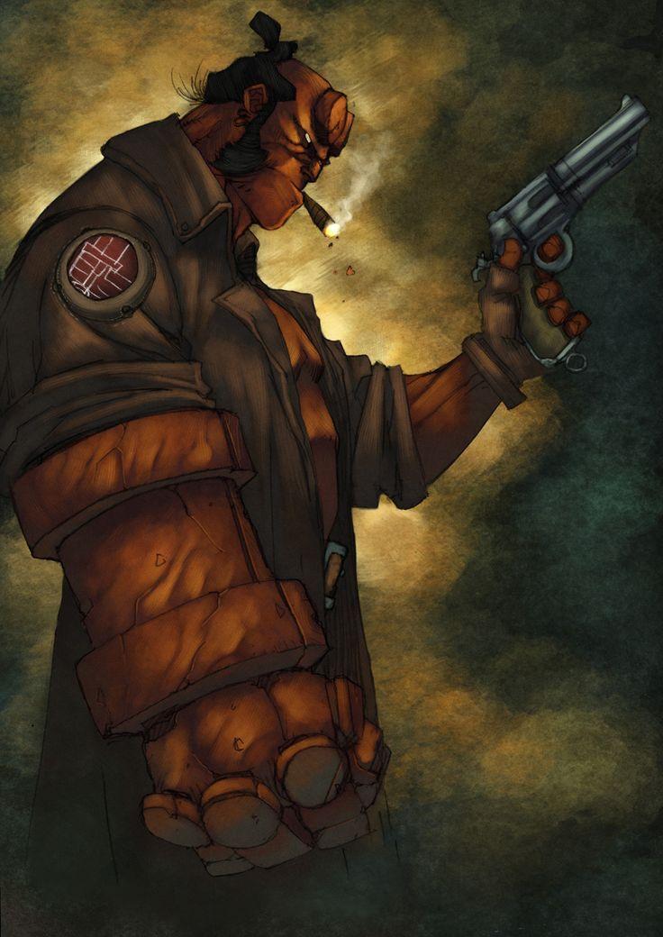 hellboy - photo #25