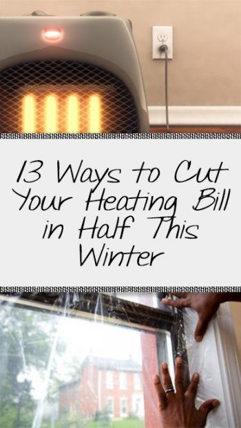 Winter, Winter Hacks, Winter Heating Hacks, How to Save Money Heating Your  Home