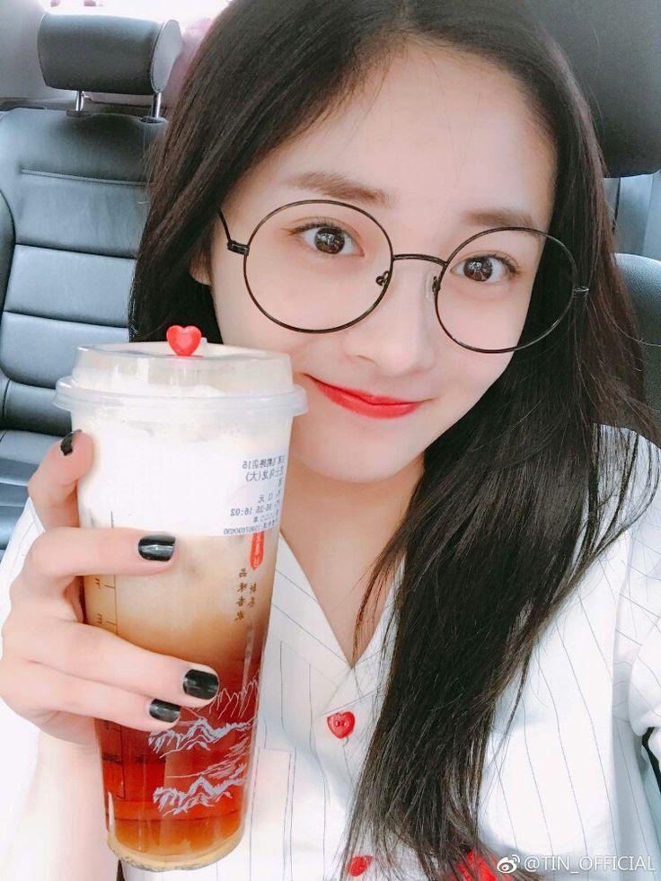 joo kyulkyung | zhou jieqiong | asian | pretty girl | good-looking | kpop | @seoulessx ❤️