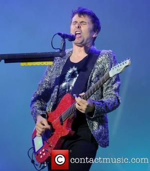Muse | Baby Bingham Bellamy Makes His Womb Debut On New Muse Album | Contactmusic.com