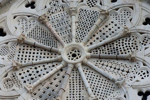 Cattedrale: Rosone Troia Foggia Puglia     #TuscanyAgriturismoGiratola