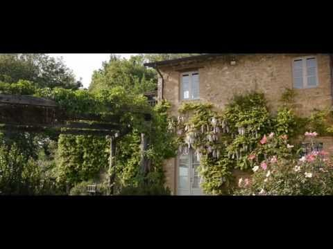 San Macario in Monte Vacation Rental - VRBO 811982ha - 6 BR Lucca Province Villa in Italy, Panoramic Privacy & Peace: 17thc Villa Restored - Spacious Nature a/C Wifi Pool