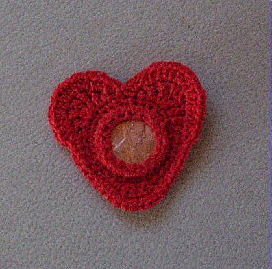 11 best lucky penny crochet images on Pinterest | Crochet patterns ...