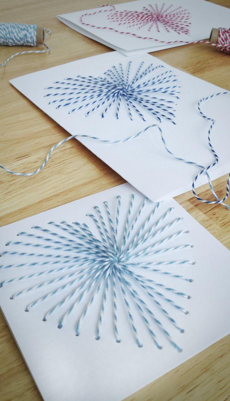 L'atelier du mercredi : 9 cartes pour la fête des mères - Page 2 de 3 - Plumetis Magazine