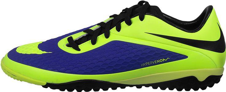 Nike 599846 Hypervenom Phelon Tf Halı Saha Ayakkabısı