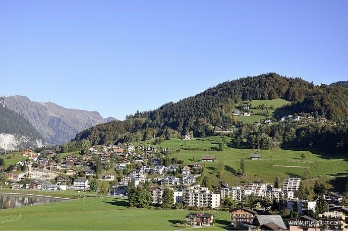 瑞士英格堡:你的温柔你的情 妹纸控 Love Travel Pinterest