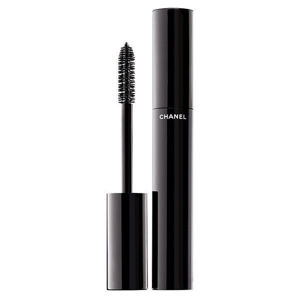 Le Volume De Chanel mascara is star of new eye makeup collection Jeux... ❤ liked on Polyvore