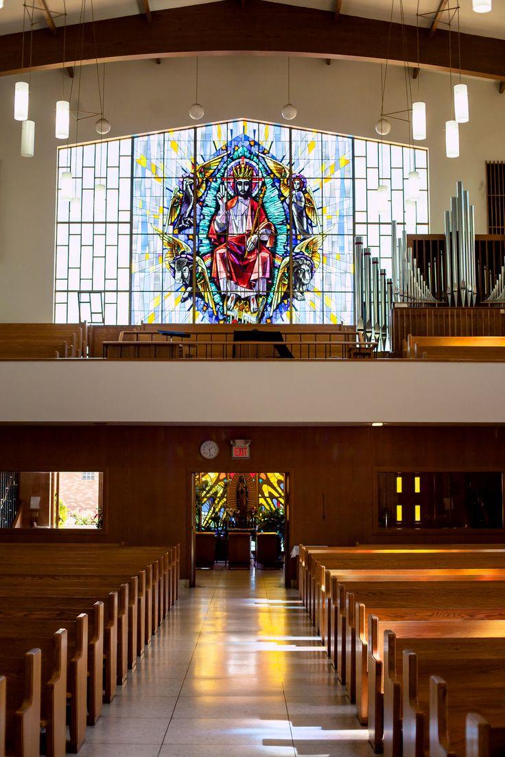 St. Matthews Catholic Church Hillsboro, OR