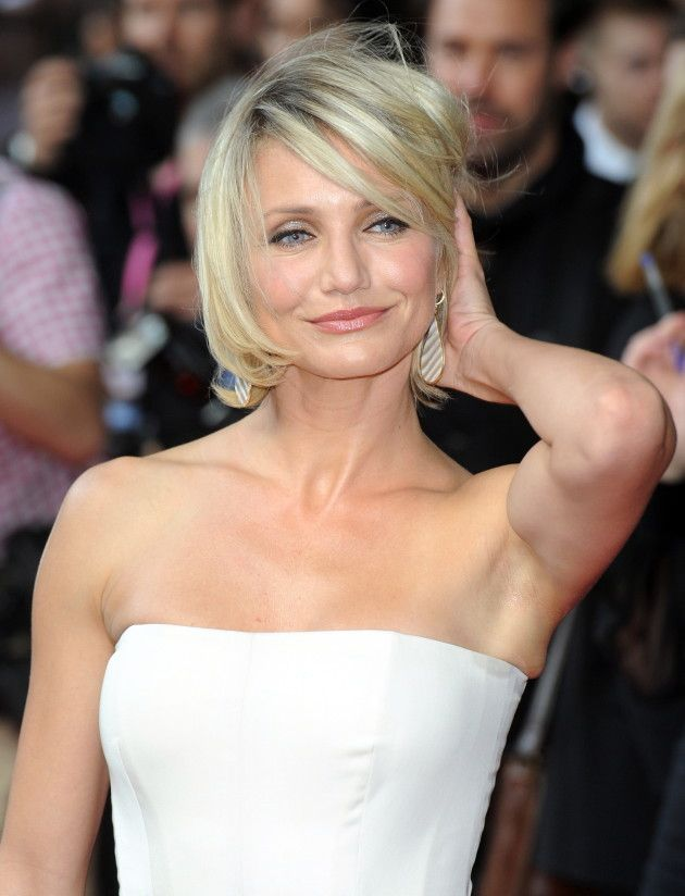 Cameron Diaz: Pregnant With Benji Madden's Baby?!