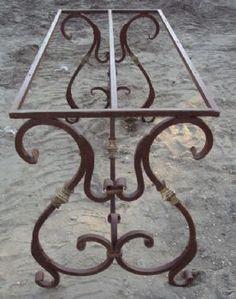 Mesa de ferro                                                                                                                                                                                 Más