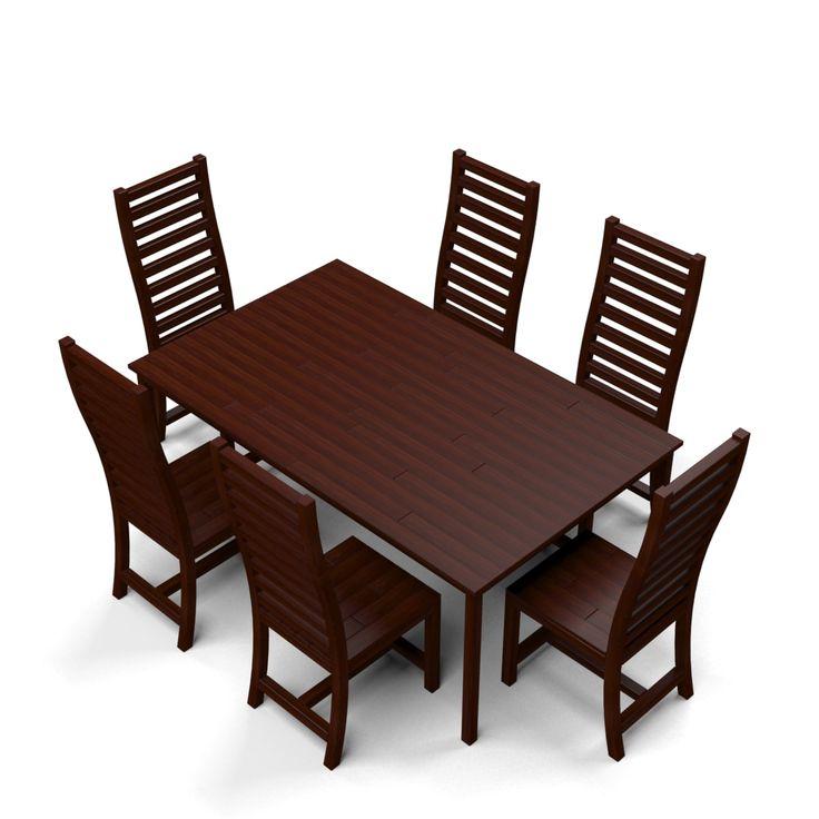The 25+ best Ikea dining table set ideas on Pinterest | Ikea ...
