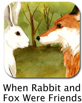 72 Best Rabbit And Fox Story Books For Children Images On